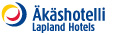 Lapland Hotel &Auml;k&auml;shotelli logo