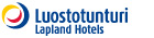 Lapland Hotel Luostotunturi logo