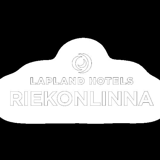 Riekonlinna - tausta - ravintola