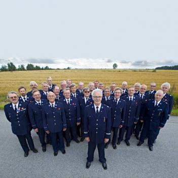 Etelä-Pohjanmaan Poliisilaulajat