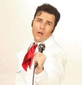 Elvis gospel by ARON
