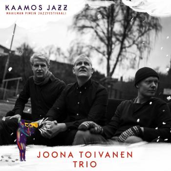 Kaamosjazz. Joona Toivanen Trio @ Codorniu - lava Star Arctic Hotel