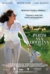 Elokuva Pariisi saa odottaa Olos Polar Centerissä