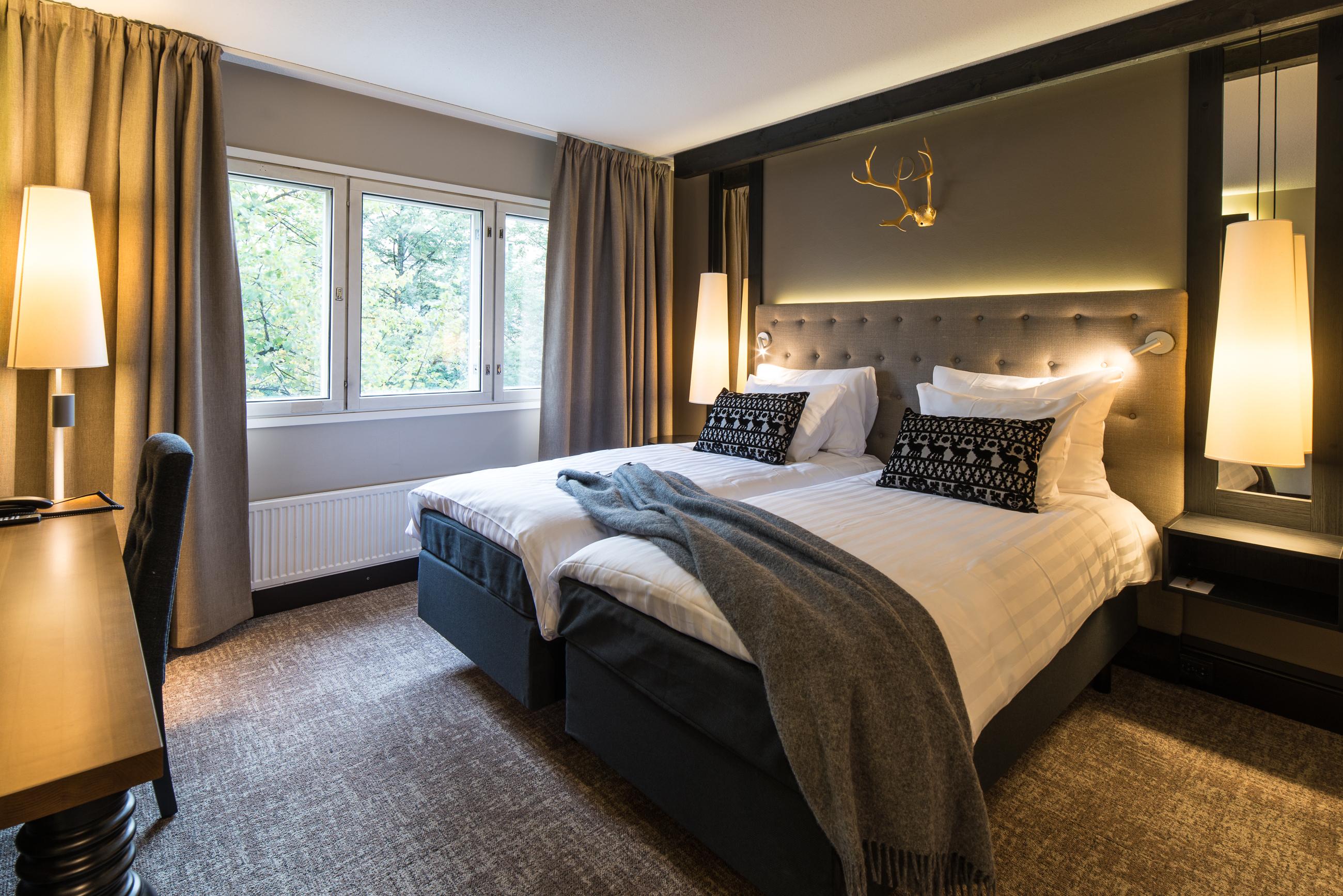 Majoitusvaihtoehdot Tampere - Lapland Hotels