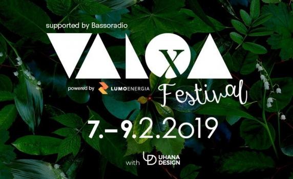 Valoa Festival 2019
