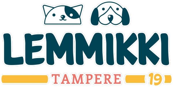 Lemmikki Tampere 2019 messut