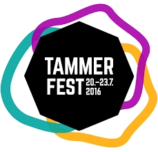 Tammerfest 20. - 23.7.2016