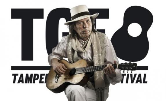 TGF-tukikonsertti