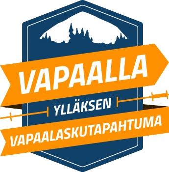 VAPAALLA -vapaalaskutapahtuma Ylläksellä