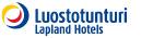 Lapland Hotel Luostotunturi logo