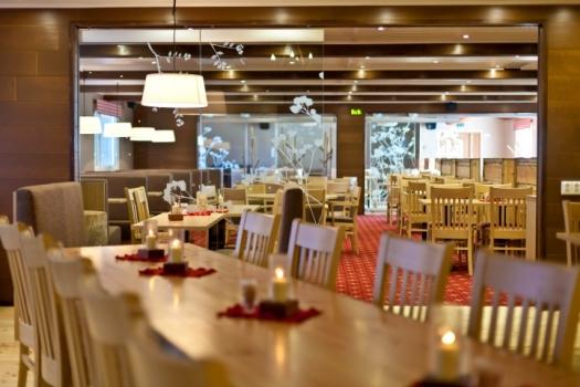 Lapland Hotel Sirkantähti avataan talvikauteen