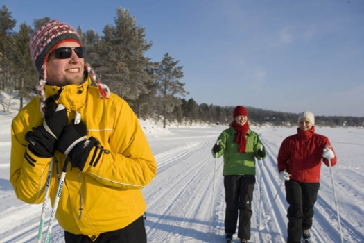Rovaniemi150 Arctic Winter Race