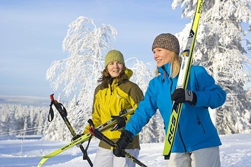 FIS Saariselän hiihdot