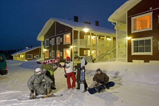 Lapland Hotel Äkäshotelli avautuu talvikauteen
