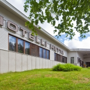 lapland-hotel-hetta-out-door-at-summer-time