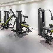 lapland-hotel-lumi-gym