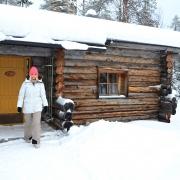 lapland-hotel-luostotunturi-log-cabins-outdoor-at-winter-time-3-
