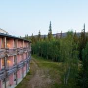 lapland-hotel-luostotunturi-out-door