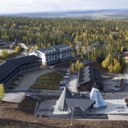 lapland-hotel-olos-autumn-out-door