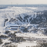 olos-ski-resort-muonio
