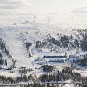 olos-ski-resort-muonio1
