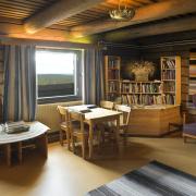 lapland-hotel-pallas-library