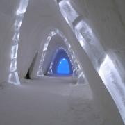 air-corridor2-snowvillage-lainio2009