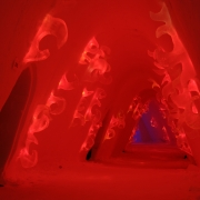 fire-corridor2-snowvillage-lainio2009