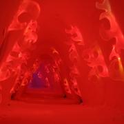 fire-corridor3-snowvillage-lainio2009