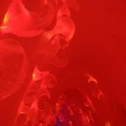 fire-corridor4-snowvillage-lainio2009