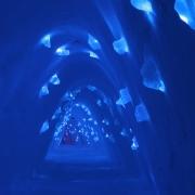 water-corridor6-snowvillage-lainio2009