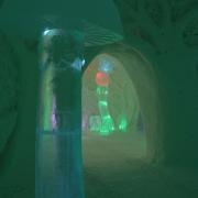 forest-corridor6-snowvillage-lainio2010