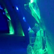 corridor-sculpture1-snowvillage-lainio2012