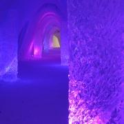 corridor4-snowvillage-lainio2012