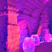 ice-restaurant1-snowvillage-lainio2013
