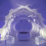 purple-wedding-lion-head1