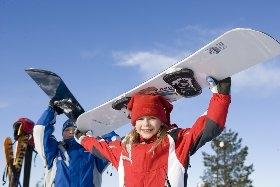 Ski Saariselän laskettelukauden avajaiset